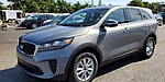 NEW 2020 KIA SORENTO LX FWD in DELRAY BEACH, FLORIDA