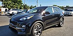 NEW 2020 KIA SPORTAGE EX FWD in DELRAY BEACH, FLORIDA