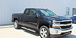 USED 2016 CHEVROLET SILVERADO 1500 LT in PARIS, TEXAS