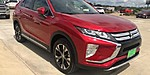 USED 2019 MITSUBISHI ECLIPSE CROSS SEL in PARIS, TEXAS