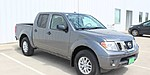 USED 2018 NISSAN FRONTIER SV V6 in PARIS, TEXAS
