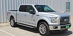 USED 2016 FORD F-150 XLT in PARIS, TEXAS
