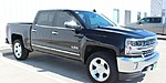 USED 2018 CHEVROLET SILVERADO 1500 LTZ in PARIS, TEXAS