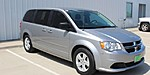 USED 2016 DODGE GRAND CARAVAN AMERICAN VALUE PKG in PARIS, TEXAS