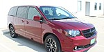 USED 2018 DODGE GRAND CARAVAN SE PLUS in PARIS, TEXAS