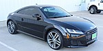 USED 2016 AUDI TT 2.0T in PARIS, TEXAS