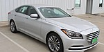 USED 2016 HYUNDAI GENESIS SEDAN 3.8L in PARIS, TEXAS