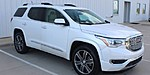 USED 2017 GMC ACADIA DENALI in PARIS, TEXAS