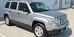 USED 2016 JEEP PATRIOT SPORT in PARIS, TEXAS