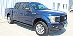 USED 2018 FORD F-150 XL in PARIS, TEXAS