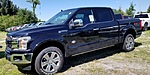 NEW 2019 FORD F-150 KING RANCH in FORT PIERCE, FLORIDA