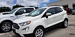 NEW 2019 FORD ECOSPORT SE in FORT PIERCE, FLORIDA