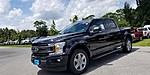 NEW 2019 FORD F-150 XLT in FORT PIERCE, FLORIDA