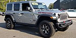 USED 2018 JEEP WRANGLER UNLIMITED in BENTON, ARKANSAS