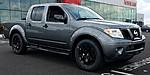 NEW 2018 NISSAN FRONTIER CREW CAB 4X2 SV V6 AUTO in BENTON, ARKANSAS