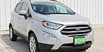 NEW 2018 FORD ECOSPORT SE in PARIS, TEXAS