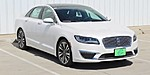 NEW 2019 LINCOLN MKZ RESERVE II in PARIS, TEXAS
