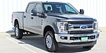 NEW 2019 FORD F-250 XLT in PARIS, TEXAS