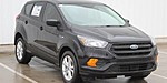NEW 2019 FORD ESCAPE S in PARIS, TEXAS