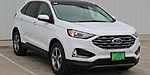 NEW 2019 FORD EDGE SEL in PARIS, TEXAS