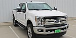 NEW 2019 FORD F-250 LARIAT in PARIS, TEXAS