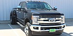 NEW 2019 FORD F-350 LARIAT in PARIS, TEXAS
