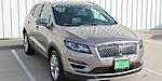 NEW 2019 LINCOLN MKC SELECT in PARIS, TEXAS