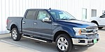 NEW 2019 FORD F-150 LARIAT in PARIS, TEXAS