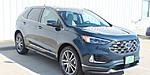 NEW 2019 FORD EDGE TITANIUM in PARIS, TEXAS