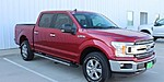 NEW 2019 FORD F-150 XLT in PARIS, TEXAS