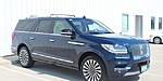 NEW 2019 LINCOLN NAVIGATOR RESERVE in PARIS, TEXAS