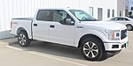 NEW 2019 FORD F-150 XL in PARIS, TEXAS