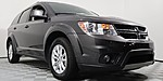 USED 2017 DODGE JOURNEY SXT in RIVIERA BEACH, FLORIDA