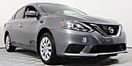 USED 2019 NISSAN SENTRA S in RIVIERA BEACH, FLORIDA