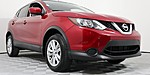USED 2017 NISSAN ROGUE SPORT S in RIVIERA BEACH, FLORIDA