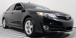 USED 2014 TOYOTA CAMRY SE in RIVIERA BEACH, FLORIDA