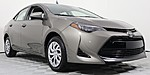 USED 2019 TOYOTA COROLLA L in RIVIERA BEACH, FLORIDA