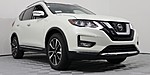 NEW 2018 NISSAN ROGUE SL in RIVIERA BEACH, FLORIDA