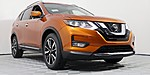 NEW 2019 NISSAN ROGUE SL in RIVIERA BEACH, FLORIDA
