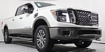 NEW 2019 NISSAN TITAN XD PLATINUM RESERVE in RIVIERA BEACH, FLORIDA