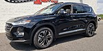 NEW 2020 HYUNDAI SANTA FE SEL 2.0 in RAINBOW CITY, ALABAMA