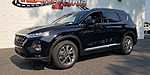 NEW 2020 HYUNDAI SANTA FE SEL 2.4 in RAINBOW CITY, ALABAMA