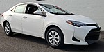 NEW 2019 TOYOTA COROLLA L in RAINBOW CITY, ALABAMA