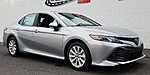 NEW 2019 TOYOTA CAMRY LE in RAINBOW CITY, ALABAMA