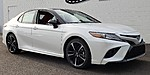 NEW 2019 TOYOTA CAMRY XSE in RAINBOW CITY, ALABAMA