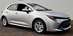 NEW 2019 TOYOTA COROLLA SE in RAINBOW CITY, ALABAMA