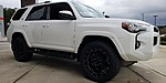 NEW 2019 TOYOTA 4RUNNER SR5 in RAINBOW CITY, ALABAMA