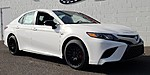 NEW 2019 TOYOTA CAMRY SE in RAINBOW CITY, ALABAMA