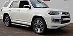 NEW 2019 TOYOTA 4RUNNER LIMITED in RAINBOW CITY, ALABAMA
