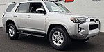 NEW 2019 TOYOTA 4RUNNER SR5 PREMIUM in RAINBOW CITY, ALABAMA